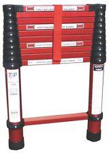 TXP Telescopic Ladder 3.2m