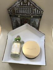 Genuine Penhaligons Empressa Christmas Gift Tin 100ml EDP & 300ml Shower Gel