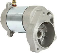 Parts Unlimited Atv Starter Motor For Polaris Scrambler 400 4x4 1995-2000