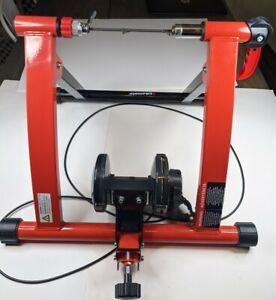 "Bikemate Indoor Stationary Bike Trainer Fits 26-29"" Bikes No Box SHIPS ASAP!!"