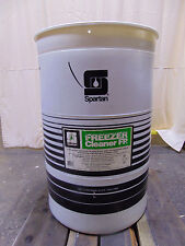 Spartan Freezer Cleaner FP - 55gallons