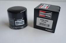 CHAMPION FILTRO OLIO COF104 PER HONDA FSC600 Silver Wing (FJS600) 2004