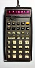 HP 45, Hewlett Packard 45, historischer Taschenrechner