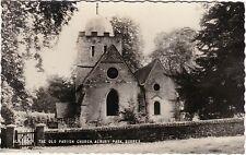 The Old Parish Church, ALBURY PARK, Surrey RP