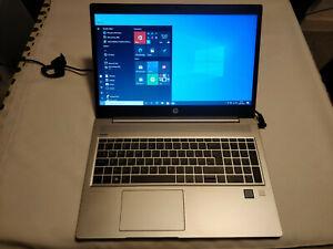 """HP ProBook 450 G6, 15.6"""" HD, i5, 16GB RAM, 256GB SSD, 512GB HDD Laptop Wi-Fi"""