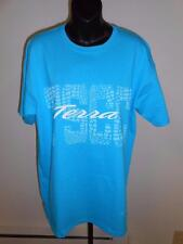 NEW TERRA STATE COMMUNITY COLLEGE MENS SIZE L LARGE SHIRT 75CA