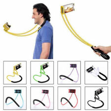 ds Supporto Smartphone Tablet Collo Asta Selfie Pieghevole Flessibile 360° linq
