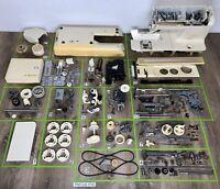 Singer Futura II 920 Sewing Machine Parts Lots Replacement Repair Original 900+