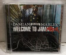 Damian JR. Gong Marley Welcome To Jamrock CD