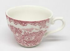 Churchill - The Brook Pink - Cup - Made in England - As Is - B
