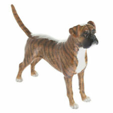John Beswick JBD106 Boxer Brindle Dog Figurine. Huge Saving