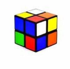 Magic Rubik's Cube Brain teasers Speed Magic Cube 2x2x2 Puzzles Toy