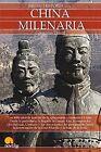 Breve historia de la china milenaria. ENVÍO URGENTE (ESPAÑA)