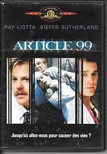 DVD ZONE 2--ARTICLE 99--LIOTTA/SUTHERLAND/WHITAKER/THOMPSON