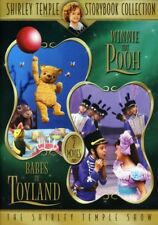 Winnie the Pooh & Babes in Toyland [New DVD]