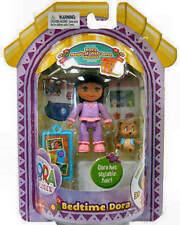 Magical Welcome House Bedtime Dora Explorer Doll Figure NEW 2008