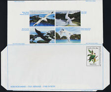 Palau 36c Aerogram, 1985 unused - Bird, Fruit Dove