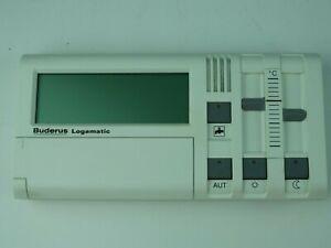 Buderus Logamatic - Fernbedienung FMEC HW