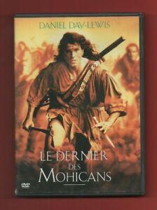 DVD - Le Letzte Des Mohikaner (130)