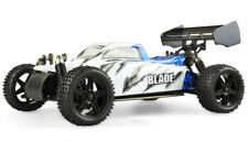 Amewi Blade 4WD Buggy 1:10 RTR Booster 2 Alu Chassis 22317 Brushed 35km/h
