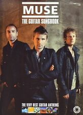 MUSE THE GUITAR SONGBOOK Tab*
