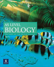 Longman as Biology-ExLibrary