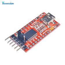 FTDI FT232RL USB to TTL Serial Adapter Basic Breakout Board