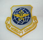 USAF AIR MOBILITY COMBAT COMMAND MILITARY EMBROIDERED PATCH