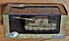 DRAGON ARMOR ARMOUR 60111 PORSCHE JAGDTIGER sPzJgAbt 653 ALSACE SPECIAL VERSION