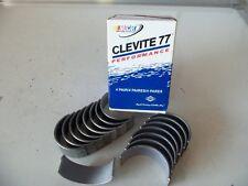 *NEW CLEVITE CB1664 SP1326VX ROD BEARINGS 1.850 JOURNAL NASCAR RACE JE 071613-19