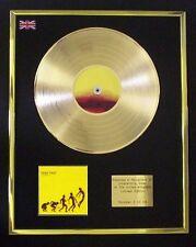 TAKE THAT PROGRESS CD GOLD DISC LP FREE P+P!