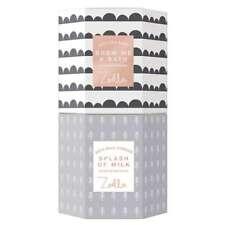 Zoella Brew Me A Bath Gift Set - Birthday, Christmas Gift