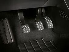 SEAT Original Sportpedale-Kit Pedalabdeckung SEAT Mii