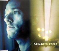 R.E.M. Maxi CD Daysleeper - Promo - England (M/M)