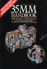 CAMERA - 35mm HANDBOOK Michael Freeman 320 Pages **GOOD COPY**