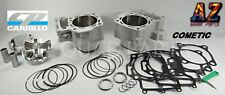 Brute Force Teryx 750 85mm Stock Cylinders CP Cometic Engine Top End Rebuild KVF