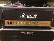Marshall UK Vintage Modern 2466 - 100 Watt Tube Guitar Amp - Purple Tolex