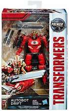 Transformers MV5 The Last Knight Deluxe Autobot Drift #IN-STOCK