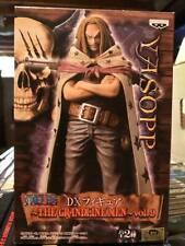"Banpresto One Piece 6.7"" Yasopp DXF Figure, The Grandline Men Volume 9"