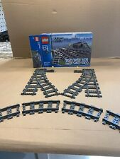 LEGO 7895 City Trains Switch Tracks Set - Open Box