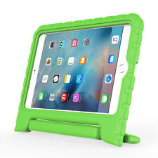 TOUGH KIDS SHOCKPROOF EVA FOAM STAND CASE COVER FOR APPLE iPad 3 4 Air 2 Mini