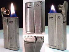 Briquet Ancien @ IMCO Streamline Austria made @Petrol lighter - Feuerzeug