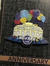 Hard Rock Cafe - Amsterdam 20th Anniversary  2019