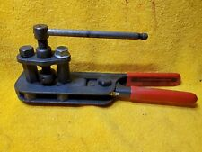 """NICE ROTHENBERGER 420 26033 ROFLARE COMPACT 3/16"""" - 5/8"""" FLARING TOOL"""