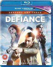 Desafío Temporadas 1A 3 Colección Completa Blu-Ray Nuevo Blu-Ray (8306482)