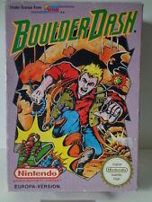 NES Spiel - Boulder Dash (mit OVP) (PAL) 10636787