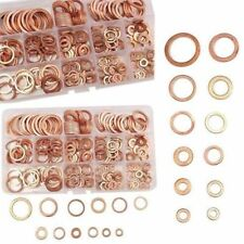 Engine Box Assorted Washer Copper Bearings Solid Plug Box Set NEW Sump 280 Pcs