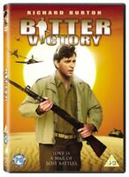 Bitter Victory DVD Nuovo DVD (CDR23077)