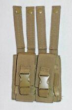 Condor Double Belt Pouch