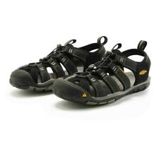 Keen Clearwater CNX Mens Black Water Resistant Walking Summer Shoes Sandals